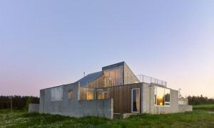 Escribenta house | Emilio Rodríguez Blanco