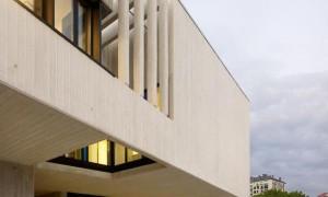 CEIP Amadeo Rodríguez Barroso | Hermo Iglesias Veiga Arquitectos