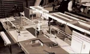 Os Eames e Billy Wilder | Jorge Gorostiza