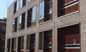 A arquitectura pública en Madrid e no inicio do século XXI (II) | Antón Capitel