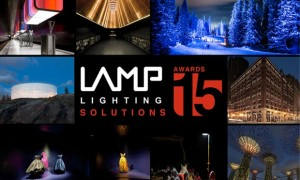 6ª Lamp Award 2015