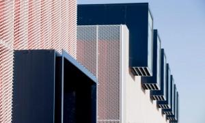 Edificios para Departamentos de Usuarios en Rianxo | Jose Jorge Santos+Ángel Cid