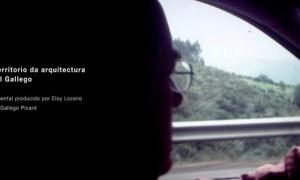 Manuel Gallego. Por el territorio de la Arquitectura