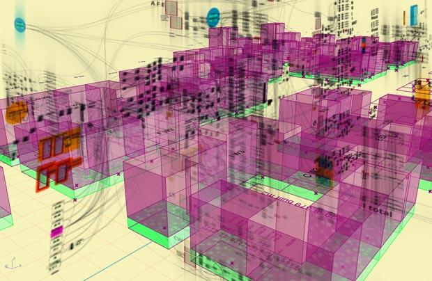 Hacia una arquitectura informacional miguel villegas for Hacia una arquitectura