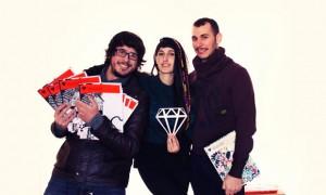 Ana Asensio - Manu Barba - Carlos Gutiérrez - Colaboradores · publicación/revista | The AAAA magazine