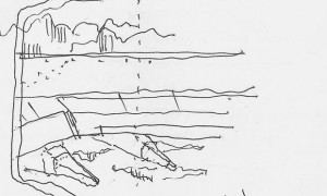La arquitectura del viaje | Miguel Ángel Díaz Camacho