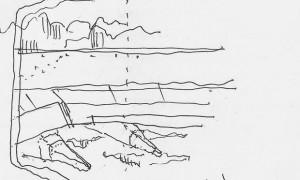 A arquitectura do viaje | Miguel Ángel Díaz Camacho
