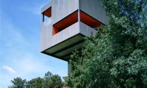 Paz House | Arturo Franco-Fabrice van Teslaar