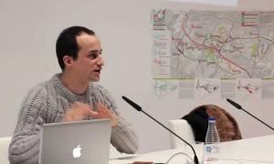 Rexenerar a cidade. Revolución urbana 4.0