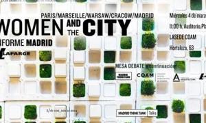 Las mujeres y las ciudades