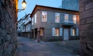 Casa Aguirre en Baiona | Carrascal Blas Arquitectos
