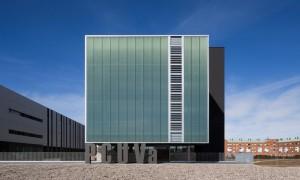Centro de transferencia de tecnologías aplicadas (C.T.T.A.)   estudio [ r-arquitectura ]