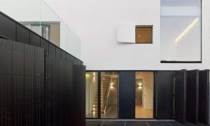 Vivienda unifamiliar en A Choupana | 2es+_oficina de arquitectura