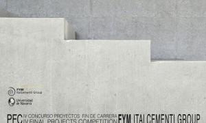 IV Concurso PFC FYM Italcementi Group