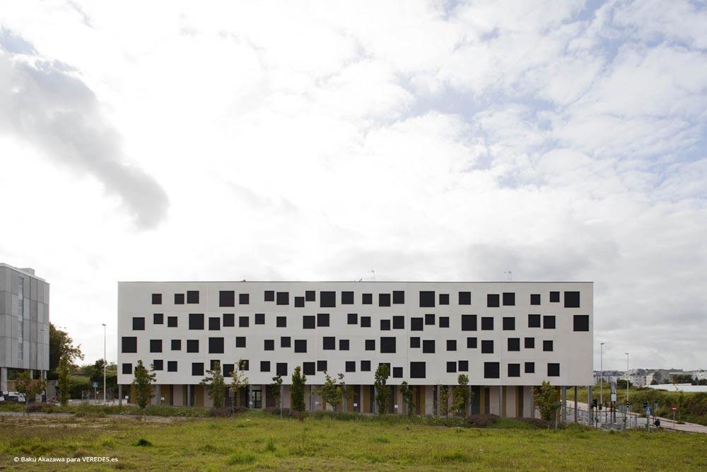 instituto galego da vivienda e solo: