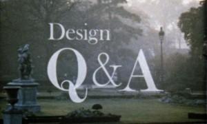 Design Q & A | Eames Office