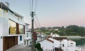 Dos Viviendas en Redes | Díaz+Díaz