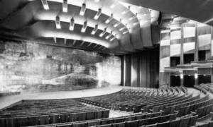 Cinemascope e teatro | Jorge Gorostiza