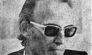 Gil Parrondo, interview of 1971 | Jorge Gorostiza