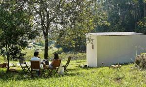 El Refugio | castroferro arquitectos