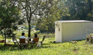 O Refuxo | castroferro arquitectos