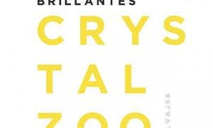 Doble Hélice Drawing · CrystalZoo, Sparkling wild animals