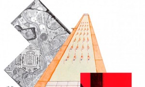 Invencións: Nueva York vs. Rem Koolhaas, Bernard Tschumi, Piranesi