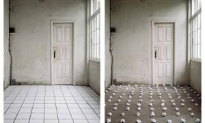 A prize of work | Luis Gil+Cristina Nieto