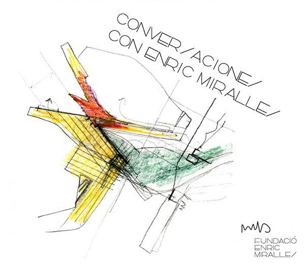 Conversaciones con enric miralles josep quetglas for Josep quetglas