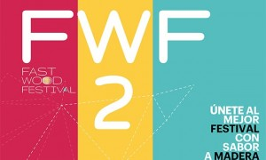 Fast Wood Festival 2015