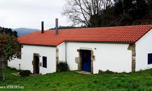 Riobó House | RVR Arquitectos