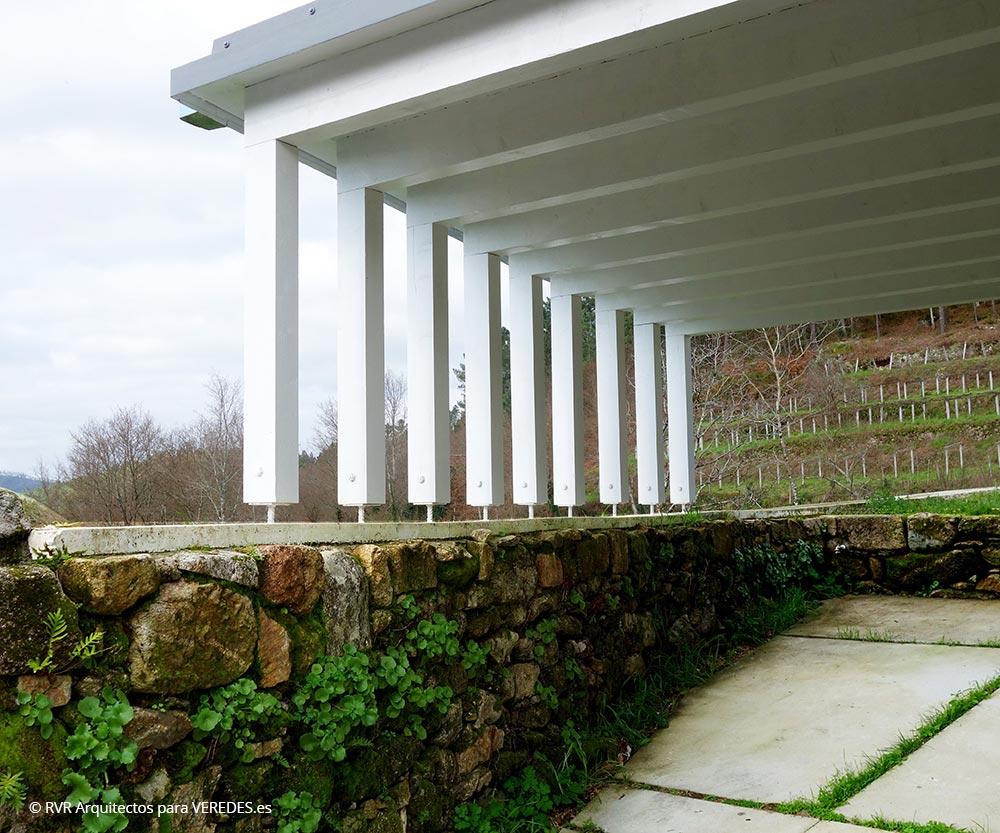 Casa riob rvr arquitectos - Cm arquitectos ...