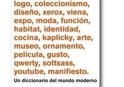 B de Bauhaus. Un diccionario del mundo moderno