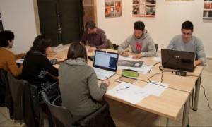 Máster Universitario en Arquitectura del Paisaje Juana de Vega curso 2015-16