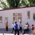 Aula-taller en Atarfe Bonsai Arquitectos o8