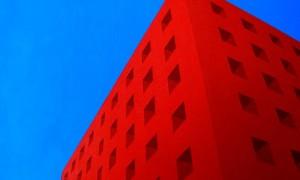 Transmutación abstracta de Gianfranco Spada | Ángel Gonzalez García