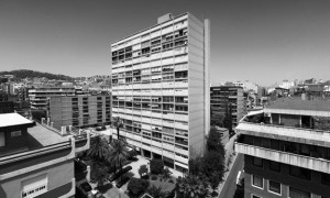 Modernity(ies). Architecture in Barcelona, 1924-75