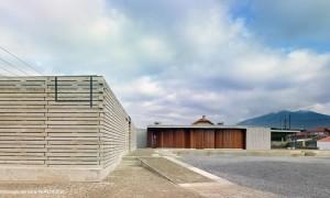 Community center in Ribeira| Carlos Seoane