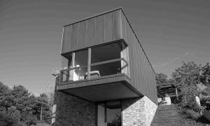 House in Perbes | Jorge Salgado Cortizas