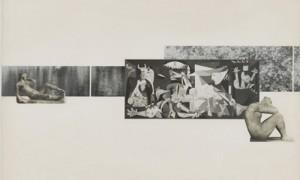 Da arquitectura o museo. Ausencias | María González-Juanjo López de la Cruz