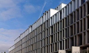 Cooperativa de viviendas Galeras-Entrerríos | Carbajo Barrios Arquitectos
