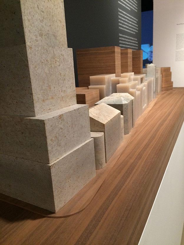 Essentials. David Chipperfield Architects 1985-2015 | Fotografía: Paz Molinari
