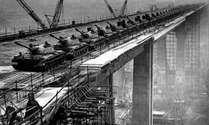Bridges | Wayward Wandering