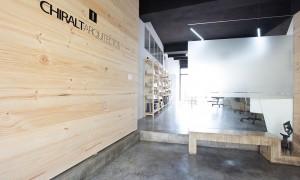 Reforms study of Architecture Chiralt Arquitectos | Chiralt Arquitectos