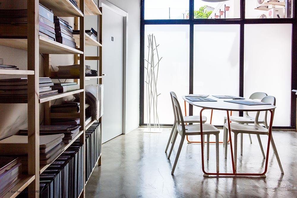 Reforma estudio de arquitectura chiralt arquitectos - Estudios arquitectura espana ...