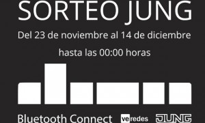 Sorteo Jung · Bluetooth Connect