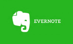 Evernote, a modern working space