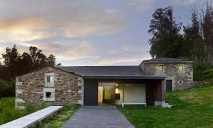 Porta de Monfero | Patricia Sabín - Enrique M. Blanco