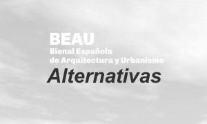 Convocatoria XIII BEAU. Alternativas