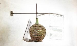 Da arquitectura o museo. Pegadas | María González-Juanjo López de la Cruz